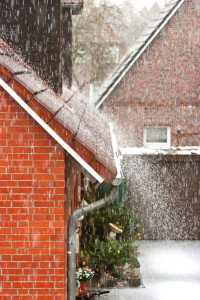 Insurance Coverage for Hail Damage