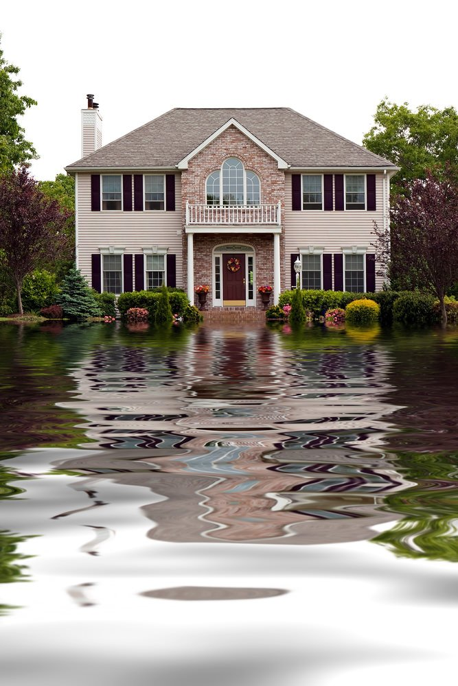 Does Homeowners Insurance Cover Flood Damage