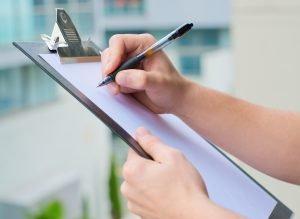 Additional Living Expense Checklist - web