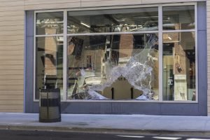 Does Insurance Cover Riot Damage - web