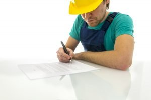 General Contractor Overhead and Profit